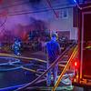 2019-12-29 Bellmore F D  House Fire 2769 Barbara Road - -015