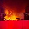 2019-12-29 Bellmore F D  House Fire 2769 Barbara Road - -002