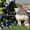 Bellmore F D  House Fire Martin Ave 4-5-12-4