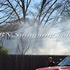 Bellmore F D  House Fire Martin Ave 4-5-12-1