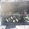 Bellmore F D  House Fire Martin Ave 4-5-12-16