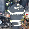 Bellmore F D  House Fire Martin Ave 4-5-12-19