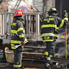 Bellmore F D  House Fire Martin Ave 4-5-12-9