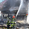 Bellmore F D  House Fire Martin Ave 4-5-12-12