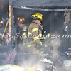 Bellmore F D  House Fire Martin Ave 4-5-12-17