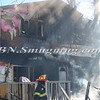 Bellmore F D  House Fire Martin Ave 4-5-12-5