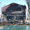 Bellmore F D  House Fire Martin Ave 4-5-12-10
