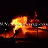 Bellmore F D  Overturned Tanker with Fire Sunrise Highway 12-17-13-7
