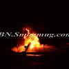 Bellmore F D  Overturned Tanker with Fire Sunrise Highway 12-17-13-6