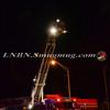 Bellmore F D  Overturned Tanker with Fire Sunrise Highway 12-17-13-12