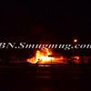 Bellmore F D  Overturned Tanker with Fire Sunrise Highway 12-17-13-11