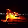 Bellmore F D  Overturned Tanker with Fire Sunrise Highway 12-17-13-10