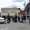 Bellmore F D  Ped Struck Merrick Rd & Sunrise Ave 8-16-11-4