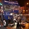Bellmore F D  Truck vs Post Office Merrick Rd  & Center Ave  9-27-11-16