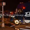 Bellmore F D  Truck vs Post Office Merrick Rd  & Center Ave  9-27-11-14