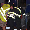 Bellmore F D  Truck vs Post Office Merrick Rd  & Center Ave  9-27-11-17