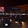 Bellmore F D  Truck vs Post Office Merrick Rd  & Center Ave  9-27-11-4