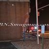 Bellmore F D  Truck vs Post Office Merrick Rd  & Center Ave  9-27-11-13