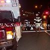 Bellmore F D  Truck vs Post Office Merrick Rd  & Center Ave  9-27-11-6