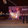 Bellmore F D  Truck vs Post Office Merrick Rd  & Center Ave  9-27-11-3