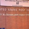Bellmore F D  Truck vs Post Office Merrick Rd  & Center Ave  9-27-11-20