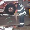 Bellmore F D  Truck vs Post Office Merrick Rd  & Center Ave  9-27-11-19