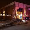 Bellmore F D  Truck vs Post Office Merrick Rd  & Center Ave  9-27-11-7