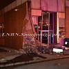 Bellmore F D  Truck vs Post Office Merrick Rd  & Center Ave  9-27-11-18