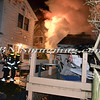 Bellmore F D  Working Garage Fire 2440 Wilson Ave  1-13-12-8