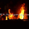 Bellmore F D  Working Garage Fire 2440 Wilson Ave  1-13-12-3