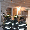 Bellmore F D  Working Garage Fire 2440 Wilson Ave  1-13-12-10