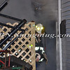 Bellmore F D  Working Garage Fire 2440 Wilson Ave  1-13-12-9
