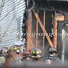 Bethpage F D  House Fire 2 Lexington Ave 1-4-12-14