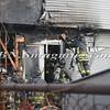 Bethpage F D  House Fire 2 Lexington Ave 1-4-12-12