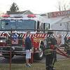 Bethpage F D  House Fire 2 Lexington Ave 1-4-12-3