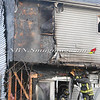 Bethpage F D  House Fire 2 Lexington Ave 1-4-12-13