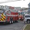 Bethpage F D  House Fire 2 Lexington Ave 1-4-12-2