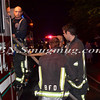 Bethpage F D  House Fire 61 Linden Ave 5-24-14-15