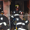 Bethpage F D  House Fire 61 Linden Ave 5-24-14-20