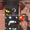 Bethpage F D  House Fire 61 Linden Ave 5-24-14-11