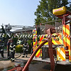 East Meadow F D House Fire 129 BEVERLY PL CS STEPHEN ST 8-21-2013-2-9