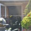 East Meadow F D House Fire 129 BEVERLY PL CS STEPHEN ST 8-21-2013-2-5