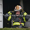 East Meadow F D  House Fire 1477 Prospect Ave 3-22-12-12