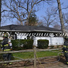 East Meadow F D  House Fire 1477 Prospect Ave 3-22-12-16