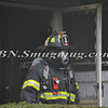 East Meadow F D  House Fire 1477 Prospect Ave 3-22-12-7