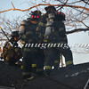 East Meadow F D  House Fire 1725 Newman Ct 1-18-12-15