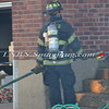 East Meadow F D  House Fire 1725 Newman Ct 1-18-12-17