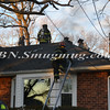 East Meadow F D  House Fire 1725 Newman Ct 1-18-12-14