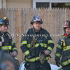 East Meadow F D  House Fire 1725 Newman Ct 1-18-12-20