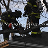 East Meadow F D  House Fire 1725 Newman Ct 1-18-12-2